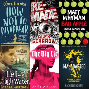 hounslow-teen-read-award-shortlist