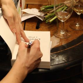 Me Signing CROPPED